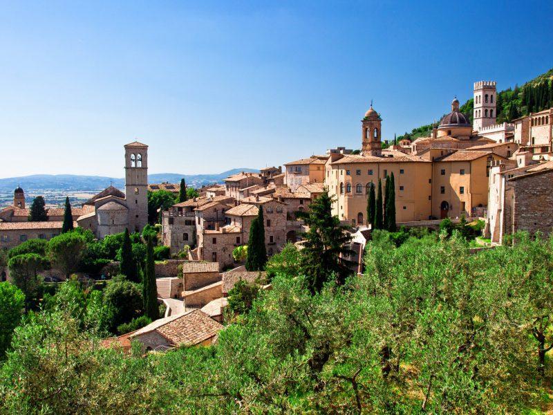 Associazione Guide Turistiche Umbria